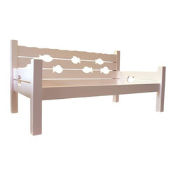 Seabrook Classics - Fish Daybed - Fish Daybed