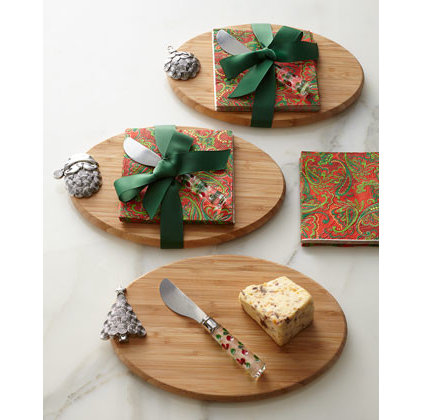 Contemporary Cutting Boards by Horchow
