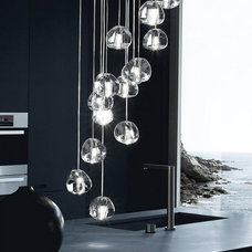 Modern Pendant Lighting by Architectural Elements + Design
