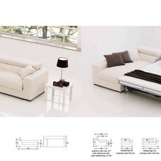 Sofa Beds by Italian furniture by CGS Group 'Momentoitalia'