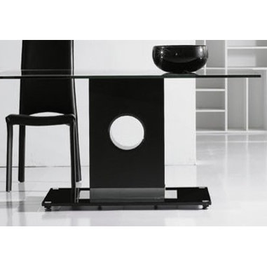 Potenza Modern Dining Table