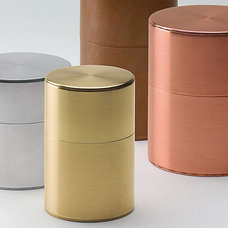 Asian Food Containers And Storage by tortoise
