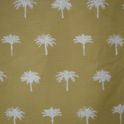Bella Dura High Performance Fabric - 65100-0006 Tropic Honey