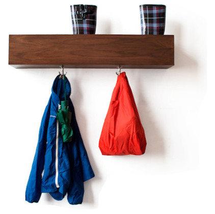 Modern Hooks And Hangers by wintercheckfactory.com