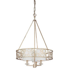 traditional chandeliers by Capitol Lighting