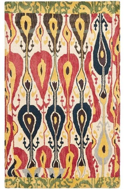 Rugs by Layla Grayce