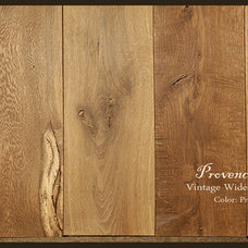 Mediterranean Hardwood Flooring by Pavé Tile, Wood & Stone, Inc.