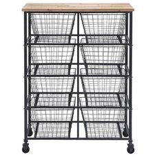 Traditional Storage And Organization by Joss & Main