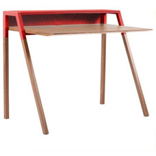 Modern Desks And Hutches by Lumens