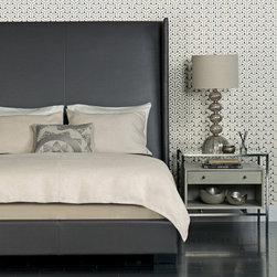 Pandora Bed - Make Your Bed - Romantic or modern, cleanly designed or intricate, velvet or leather -- we have plenty of options. For the most personal room in the home, make sure you have exactly what you want to make it the bedroom of your dreams.