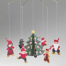 Modern Holiday Decorations by 2Modern