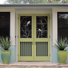Contemporary Screen Doors Contemporary Screen Doors