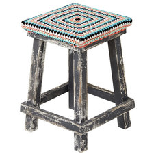 Eclectic Bar Stools And Counter Stools by Plümo