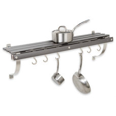 traditional pot racks by J.K. Adams Company
