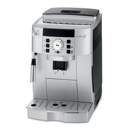 DeLonghi - Delonghi ECAM22110SB Magnifica XS Super-Automatic Espresso Machine - Overview