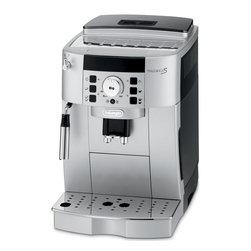DeLonghi - Delonghi ECAM22110SB Magnifica XS Super-Automatic Espresso Machine - Overview