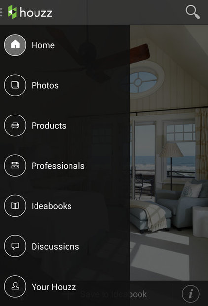 Inside Houzz Introducing The Latest Houzz App For Android