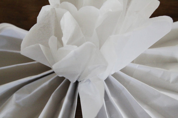 Paper Pom Project