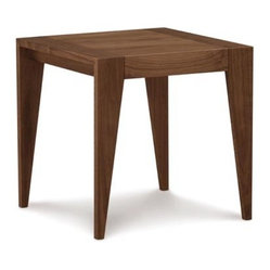 Copeland Furniture | Kyoto End Table