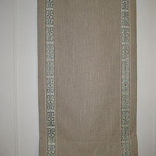 Traditional Roman Shades by Sew Me Something LLC