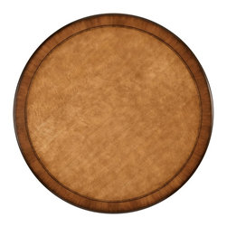 """Ambella Home - New Ambella Home Dining Table Top Round 60"""" - Product Details"""