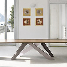 Contemporary Dining Tables Tables