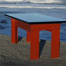 Coffee Tables by Golden Gate Design & Furniture Co.