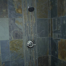 by Maloney Tile & Marble, Inc