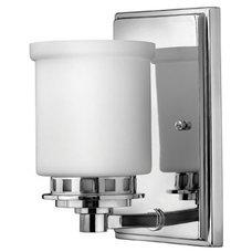 Traditional Bathroom Vanity Lighting by Lightology