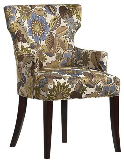 Eclectic Dining Chairs by Crate&Barrel