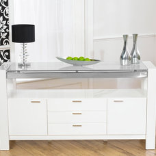 Modern Buffets And Sideboards by Oak Furniture Solutions