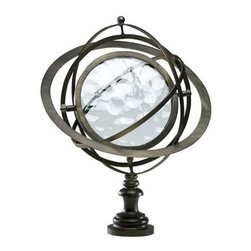 World Globe - World Globe