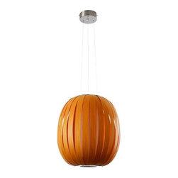 LZF - LZF   Pod Suspension Light - Small - Design by Burkhard Dämmer.