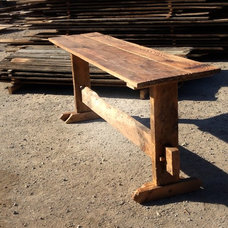 by American Barn and Wood