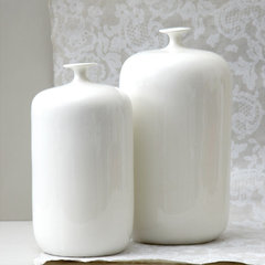 contemporary vases by PLANTATION