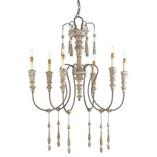 Traditional Chandeliers by Benjamin Rugs and Furniture
