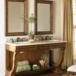 gershwin bathroom mirror the gershwin bath mirror has a simple yet