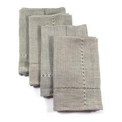 Cloth Napkins - 100% cotton napkin