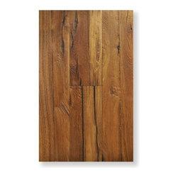 Old World - Engineered Prefinished Hardwood Flooring