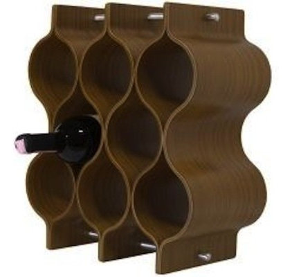 Modern Wine Racks by Tortoise General Store