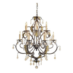 Graceful Chandelier