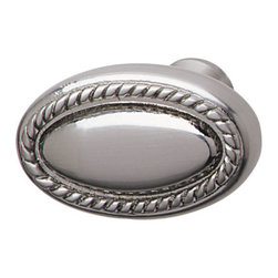Hafele - Brushed Nickel Cabinet Knobs - Hafele item number 134.72.600 is a beautifully finished Brushed Nickel Cabinet Knobs. Product Diminsion(s): Hole Spacing: 96.012 mm. / 3 25/32 in.Diameter: 70.104 mm. / 2 3/4 in.Projection: 24.892 mm. /  31/32 in.