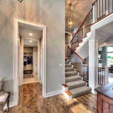 by Starr Homes