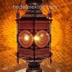 Turkish Style - Ottoman Lighting - *Code: HD-04161_48