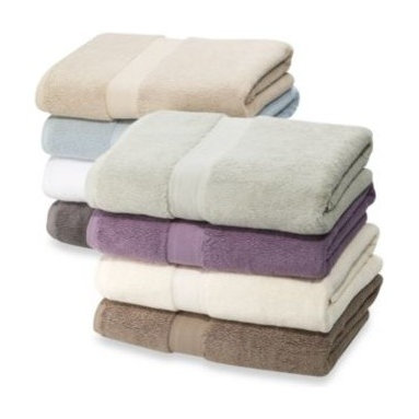 Turkish Luxury Collection - Ultimate Turkish Bath Towel - Ultra-thick, luxuriously soft and incredibly absorbent, towels are a welcomed addition to your bathroom. They're also oversized, hand woven and meticulously crafted for a great look.