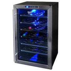 Contemporary Beer And Wine Refrigerators by Wine Racks America