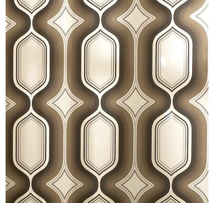 Contemporary Wallpaper by The Home Depot Canada