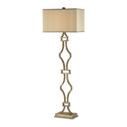 Eternity Floor Lamp