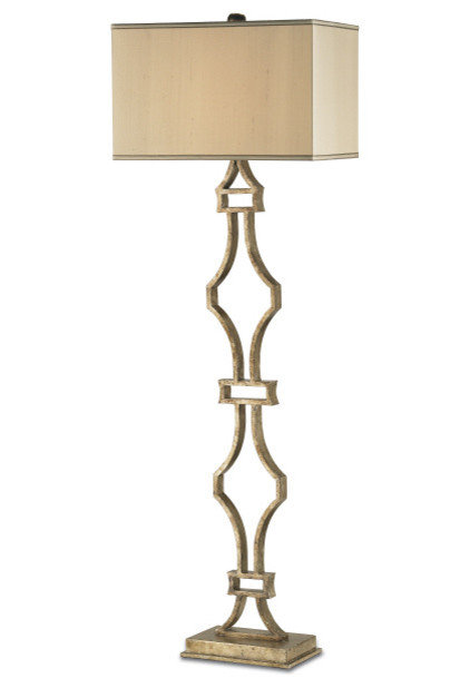 contemporary floor lamps by Tonic Home