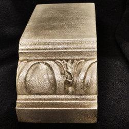 Bronze -